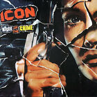 ICON - NIGHT OF THE CRIME [REMASTER] NEW CD