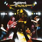 WHITESNAKE - LIVE.... IN THE HEART OF THE CITY/LIVE AT HAMMERSMITH [BONUS DISC]