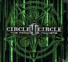 CIRCLE II CIRCLE - THE MIDDLE OF NOWHERE NEW CD