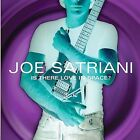 JOE SATRIANI - IS THERE LOVE IN SPACE? NEW CD