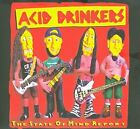 ACID DRINKERS - THE STATE OF MIND REPORT [DIGIPAK] NEW CD