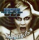 UZI/UZI (RAP) - MADHOUSE * NEW CD