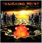 VANISHING POINT - IN THOUGHT [REISSUE] NEW CD