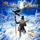 ORDEN OGAN - TO THE END NEW CD
