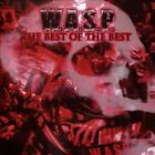 W.A.S.P. - THE BEST OF THE BEST: 1984-2000, VOL. 1 [PA] [DIGIPAK] NEW CD