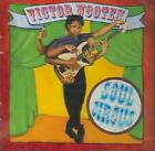 VICTOR WOOTEN - SOUL CIRCUS NEW CD