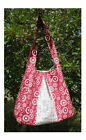 KAREN'S TOTE PATTERN by Sandy's Totes / Large Slouchy Bag for holding Lots!!