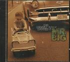 MR. BIG**BIG BIGGER BIGGEST: BEST OF**CD