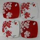 Set of 4 APPETIZER Plates 222 FIFTH