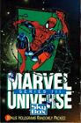 1992 SKYBOX MARVEL UNIVERSE SERIES 3 FACTORY SEALED BOX IN MINT CONDITION!