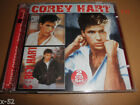 COREY HART cd FIRST OFFENCE + BOY INTHE BOX sunglasses at night NEVER SURRENDER