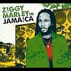 Ziggy Marley - Ziggy Marley in Jamaica [Digipak Jul-2008, Tuff Gong) NEW CD