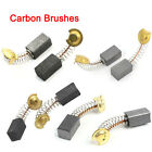 Carbon Brushes Motor Hitachi Angle Grinder Replacement Various Size for Choosing