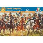 NEW Italeri 1/72 Napoleonic Wars French Dragoons 6015S NIB