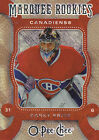 Carey Price Rookie Cards Checklist and Guide 27