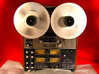 TEAC 3340 (SIMUL-SYNC) REEL TO REEL TAPE DECK RECORDER IN EXCELLENT CONDITION