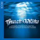 GREAT WHITE**ICON: GREATEST HITS**CD