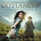 BEAR MCCREARY - OUTLANDER, THE SERIES: ORIGINAL TELEVISION SOUNDTRACK, VOL. 1 NE