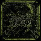 BASTARD NOISE/BRUTAL TRUTH - THE AXIOM OF POST INHUMANITY * NEW DVD