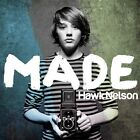 Made, Hawk Nelson, New/sealed