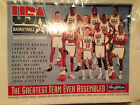 Sealed box of 1992 USA Basketball Greatest Team Ever Assembled - unopened - NEW