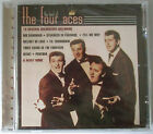 THE BEST OF THE FOUR ACES CD - NEW