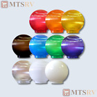 Polymer Products 1 6 Replacement Globe for String Lights 10 Color Choices