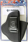N87BJ96Z0 DeSantis Pro Stealth IWB Holster w Mag Pouch Keltec P32 NAA Guardian