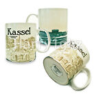▓#▓ Starbucks City Mug Icon KASSEL * Germany Tasse 16oz NEW with SKU  ▓#▓