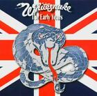 WHITESNAKE - THE EARLY YEARS NEW CD