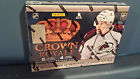2013-14 CROWN ROYALE HOCKEY SEALED HOBBY BOX PANINI MACKINNON RC