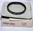 Rolev Magi-glass 52mm UV Haze Filter