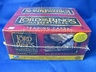 TOPPS LORD OF THE RINGS MASTERPIECES HOBBY TRADING CARD BOX 36 PACKS SEALED LOTR