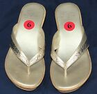 Sotto Sapra Synthetic upper man made sole  Platform Heel Sandals Size 6 Italy