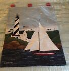 Warren Kimble COASTAL BREEZE Tapestry Wall Hanging, 36