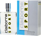 Claiborne Sport by Liz Claiborne Cologne 3.4 oz New in Box
