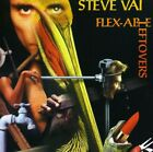 Steve Vai : Flex-Able Leftovers CD Value Guaranteed from eBay's biggest seller!
