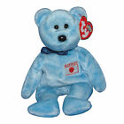 Ty Beanie Baby Nipponia - MWMT (Bear Japan Country Exclusive 2000)