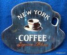 Sakura Coffee Break New York Coffee Mug Plate