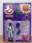 The Real Ghostbusters Winston Zeddmore  Chomper Ghost Kenner Rare