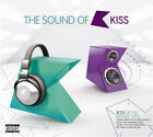 Various Artists : The Sound of Kiss CD 3 discs (2012) FREE Shipping, Save £s