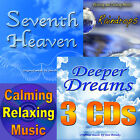 3 CDs - Calming Music for Stress, Anxiety, Meditation, Yoga, Panic Attacks,