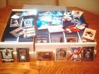 HUGE BASEBALL AUTO JERSEY ROOKIE INSERT REFRACTOR SPORTS CARD COLLECTION LOT