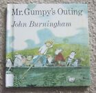 MR GUMPYS OUTING burningham HB weekly reader FIAR GO ALONG combined ship