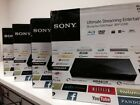 Sony BDP-S1200 BDPS1200 Blu-ray Disc DVD Player w/ Streaming Built-in Apps Wired