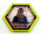 Topps Star Wars Galactic Connexions Discs - Series 3 Details & Checklist 18