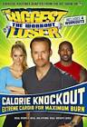 The Biggest Loser The Workout Calorie Knockout New DVD