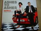 Ashes To Ashes: Series 2 Soundtrack CD Queen, Adam & Ants, Specials, Jam, ABC