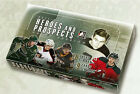 2011-12 ITG HEROES AND PROSPECTS H&P - FACTORY SEALED 20 BOX CASE