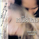 Morning Wood - Rug Burns (1995, CD New)